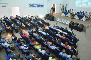 Conferência discute trânsito em Manhuaçu