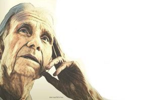 Pancadas na cabeça, inclusive as fracas, aumentam risco de Alzheimer