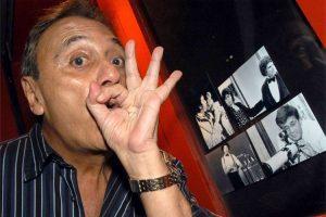 Humorista Agildo Ribeiro morre aos 86 anos no Rio