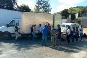 Agricultores familiares de Manhuaçu e região participam da 12ª AgriMinas