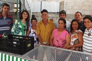 Manhuaçu passa a integrar a Rede Brasileira de Banco de Alimentos