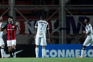 Atlético perde na estreia da Sul-americana: 1 a 0