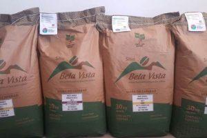 Café das Matas de Minas exporta 1º lote de café selado para a Europa