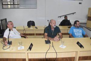 Vereadores debatem Código de Obras de Manhuaçu