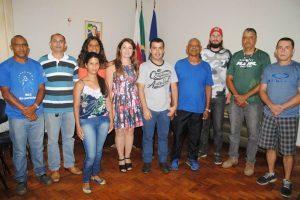 Prefeitura apoia o 1º Campeonato de Tiro de Arco em Manhuaçu