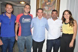 Corrida do Café tem apoio da Prefeitura de Manhuaçu