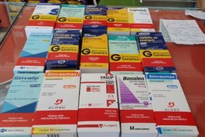 Reajuste no Farmácia Popular garante medicamentos gratuitos à população