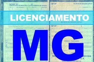 Veículos: Taxa de Licenciamento vence nesta segunda-feira, 02/04