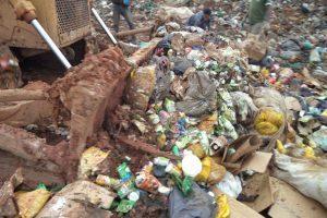 Manhuaçu: Vigilância Sanitária incinera produtos apreendidos