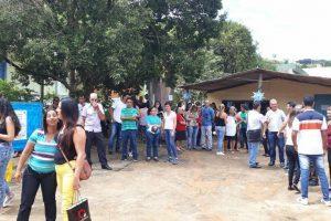 Visita Missionária acontece no Bairro Bom Jardim