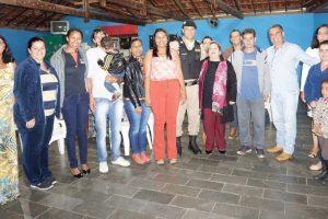 Prefeitura de Matipó e Adesc celebram parceria
