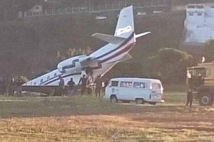 """Avião de Alok saiu da pista em Juiz de Fora: """"Nascemos de novo"""", diz o artista"""