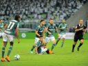 Mais Copa do Brasil: Palmeiras e Corinthians caem na terceira fase