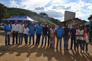 Dia de Campo na Boa Vista, em Manhuaçu