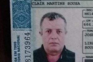 Polícia procura assassino de homem em Manhumirim