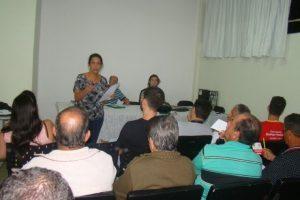 Conselho de Saúde se reúne em Manhuaçu. Conheça todas as decisões dos conselheiros
