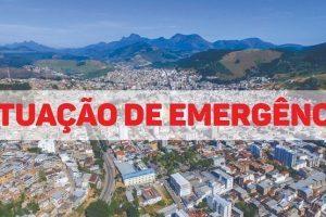 Caminhoneiros: Manhuaçu decreta Estado de Emergência
