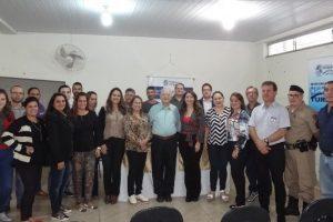 Prefeita Cici repassa R$ 200 mil para entidades que atuam com crianças e adolescentes