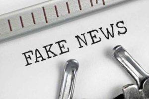 Fake News (notícia falsa) é tema do Dia Mundial das Comunicações