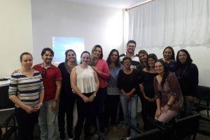 Junta Reguladora realiza capacitação dos fonoaudiólogos da microrregião de Manhuaçu