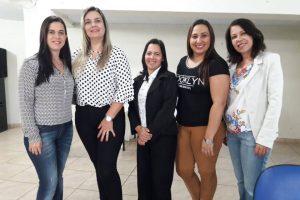 Junta Reguladora se reúne com profissionais do CRAS e CREAS