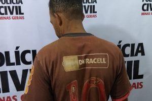 Manhuaçu: Acusado de estupro é preso pela PC