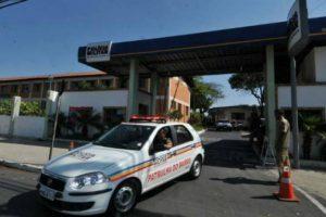 Falta de combustível muda estratégia da PM; Governo indica redução de diesel por 15 dias