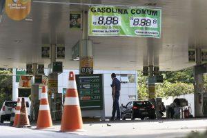 Cade propõe medidas para reduzir preços dos combustíveis