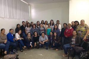 Manhuaçu: Profissionais da enfermagem recebem homenagens e reconhecimento