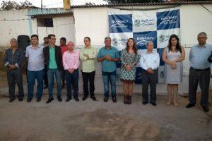 Autorizada a construção da Unidade Básica de Saúde de Vila Nova