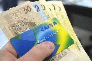 Prazo para saque do abono salarial do PIS/Pasep termina hoje