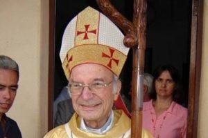 Dom Luciano de Almeida perto de se tornar santo católico