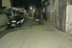 Homicídio: Homem leva tiro na cabeça durante briga em Reduto