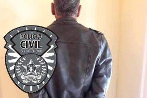 Matipó: PC prende suspeito de encomendar morte de casal