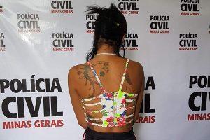 Manhuaçu: PC cumpre mandado de prisão