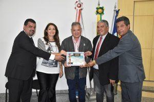 Câmara de Manhuaçu aprova repasse de 275 mil reais para finalização das obras da UTI Neonatal