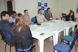 Manhuaçu: Carga e descarga é tema de reunião do Conselho de Trânsito