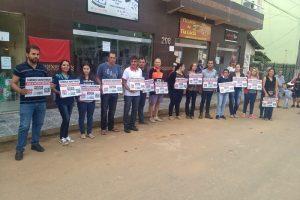 Manhuaçu: Implantada a Rede de Comerciantes Protegidos de Dom Corrêa