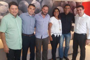 Manhuaçu participará de curso de arbitragem da FMF