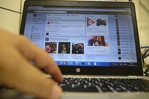 Redes sociais perdem espaço como fonte de notícia,diz relatório global
