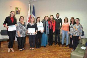 Manhuaçu: Conselheiros do Fundeb são empossados