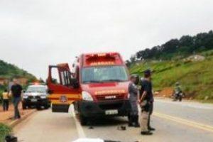 Motorista é condenado por atropelar e matar mulher em Manhuaçu