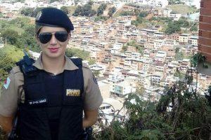Velório de PM vítima de disparo será nesta quarta-feira em Manhuaçu