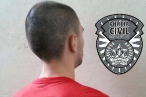 Região: Apurado mais um crime de pistolagem pela Polícia Civil