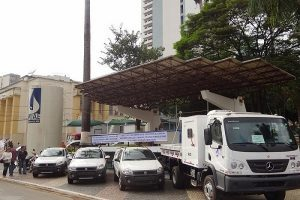 Município adquire novos veículos e reservatórios de água