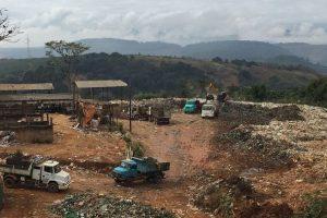 Manhuaçu: SAMAL e Obras na prevenção a incêndios criminosos