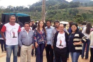 Manhuaçu: Comunidade São Barnabé celebra 100 anos