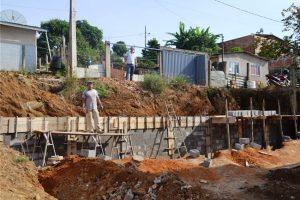Manhuaçu: Prefeitura realiza obras em São Pedro do Avaí