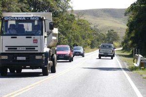 Oito pessoas morreram nas estradas estaduais durante o feriado de Corpus Christi