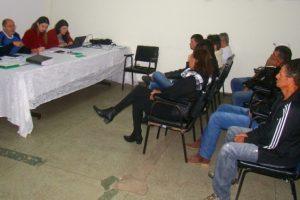 CMS aprova construção de UBS em Manhuaçuzinho e discute diversos temas importantes